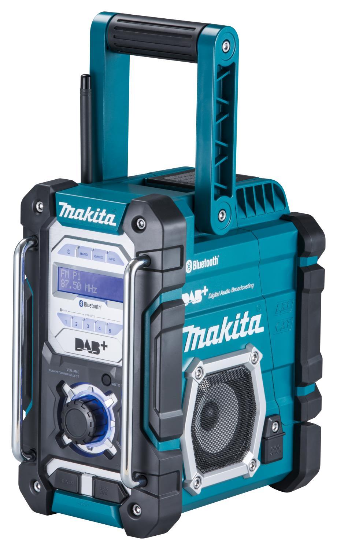 DMR112 RADIO DAB DAB+ BLUTETOOTH